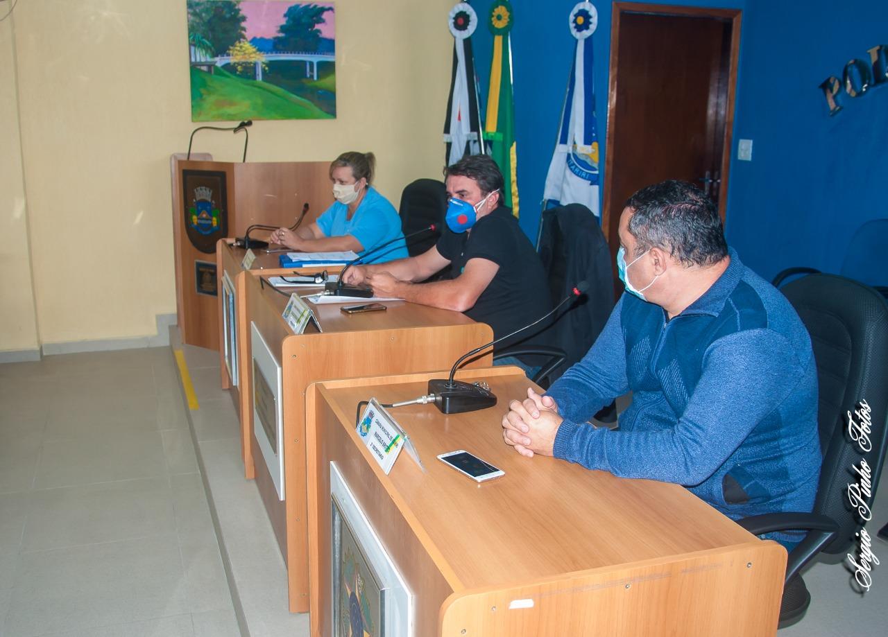 Câmara de Itariri aprova reajuste na cesta do funcionalismo municipal