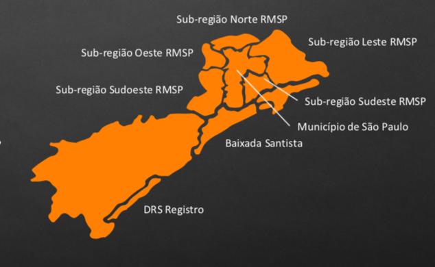 """Vale do Ribeira é reclassificado à Fase """"Laranja"""" do plano de retomada da economia"""
